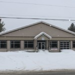Commercial for sale, 3215 Route 117 S., Rivière-Rouge  alouer.ca
