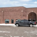 Industrial for sale, 440 Rue Guindon 106, Saint-Eustache  alouer.ca