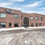 Industrial for sale, 440 Rue Guindon 108, Saint-Eustache  alouer.ca