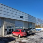 Industrial for lease, 4072 Alfred-Laliberté, Boisbriand  alouer.ca