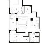 Grand appartement 4 1/2 Griffintown TOUT COMPRIS - Large ALL INCLUSIVE 2 bedroom apartment in Griffintown  alouer.ca