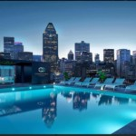 Lease Transfer 4 1/2 Griffintown, All Inclusive  alouer.ca