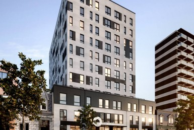 CONDOS FOR RENT Modern Downtown | Crescent St [NEST Condos]  alouer.ca