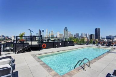 Griffintown 4.5 for rent / 4 1/2 à louer (Carré De La Montagne)  alouer.ca