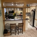 Lease Transfer – One bedroom 4 ½ Lower with Yard/Parking  alouer.ca