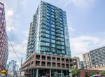 Luxury 3 1/2 condo with furnitures in Griffintown  alouer.ca