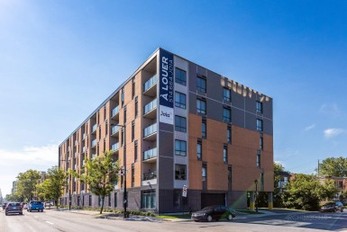 Lease Transfer / Rent 4 1/2 (2 bedrooms) apartment in NDG/Hampstead  alouer.ca